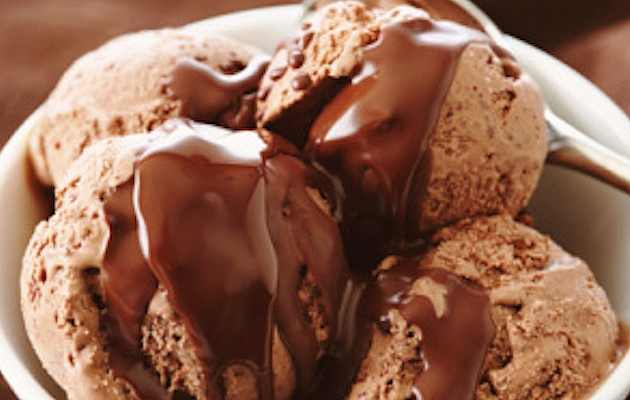 Ricetta gelato a nutella