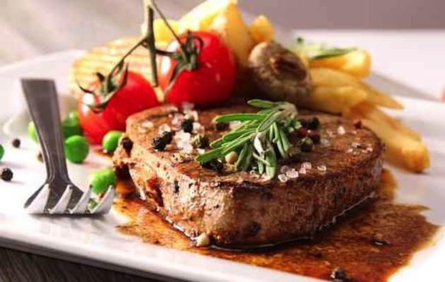Ricetta carne manzo veloce