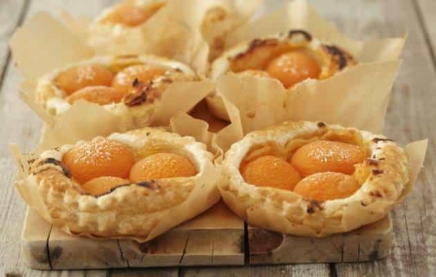 Dolci veloci con albicocche fresche ricette in 30 minuti for Ricette di dolci veloci