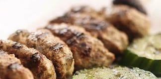 carne griglia