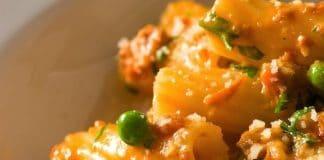 ricette pasta velo