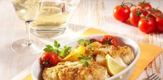 ricette con baccalà archivi - ricette in 30 minuti - Come Si Cucina Il Baccala