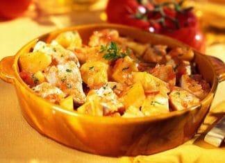 tonne e patate