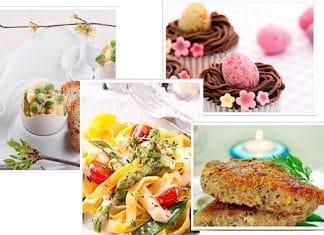 menu di Pasqua Veloce
