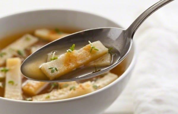 5 ricette invernali leggere e veloci per rimettersi in for Ricette leggere