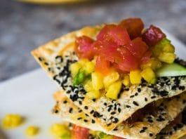 pesce menu piatti estivi
