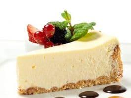 torta fredda allo yogurt video ricetta