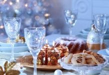 ricette facili tavola delle feste